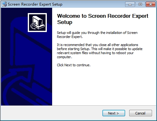 屏幕录制软件4dots Screen Recorder Expert